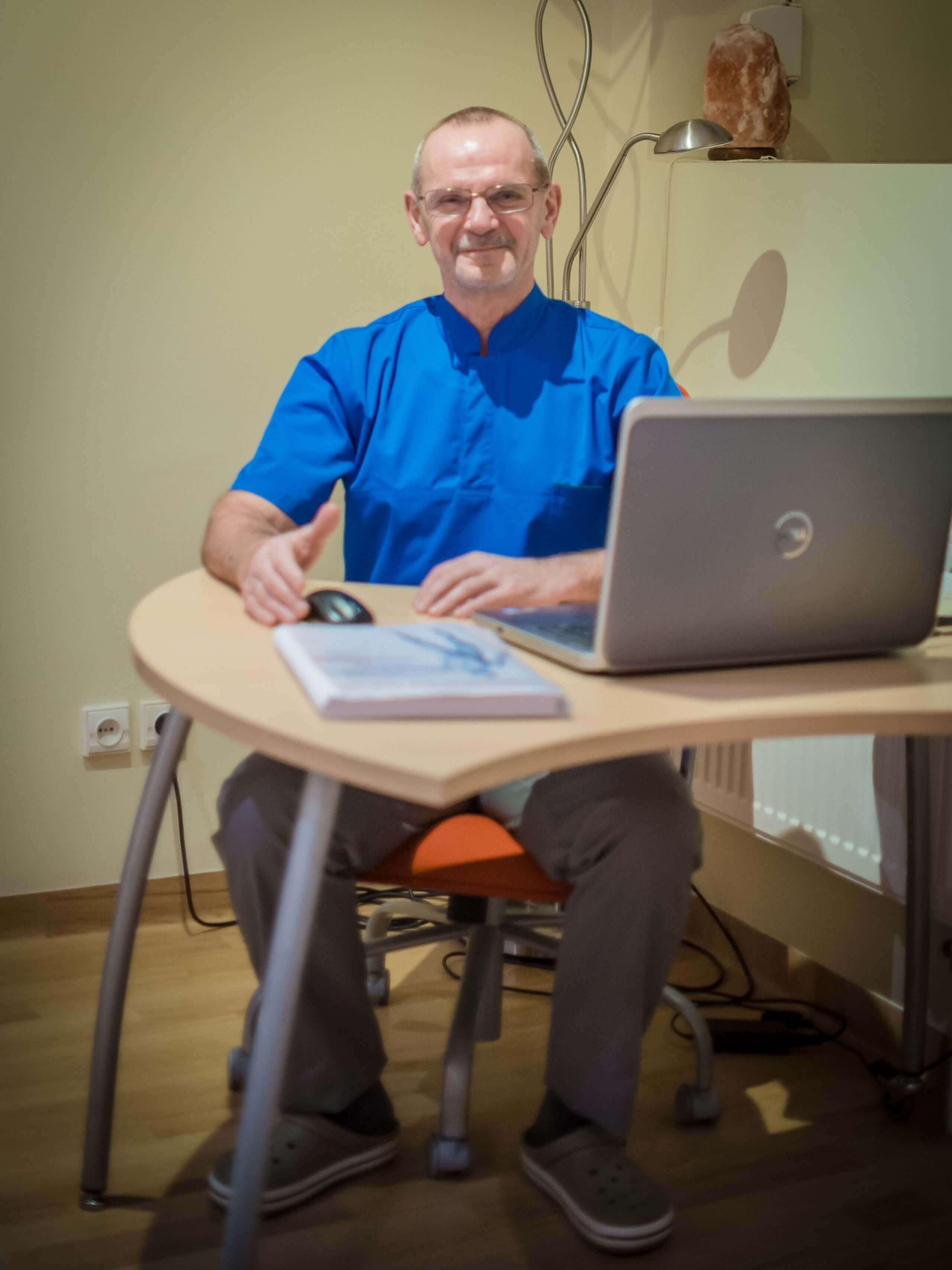 osteopatie viscerală din varicoză)